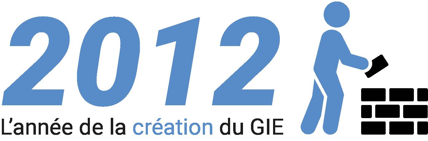 Concorde IT G.I.E à été créé en 2012 à Paris