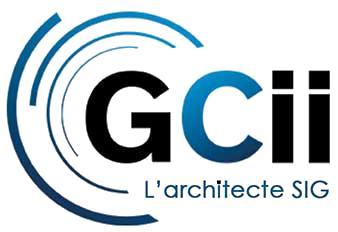 Logo de GCII
