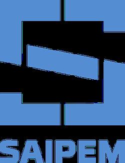 Logo de Saipem