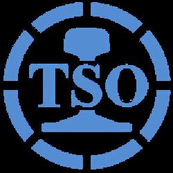 Logo de TSO