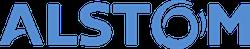 Logo d'Alstom
