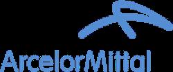 Logo d'ArcelorMittal
