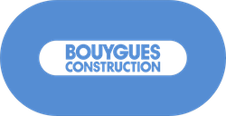 Logo de Bouygues Construction