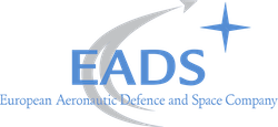 Logo de l'European Aeronautic Defence and Space company