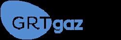 Logo de GRT gaz