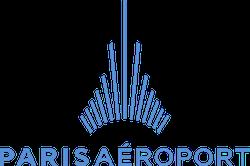 Logo des aéroports de Paris