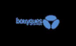 Logo de Bouygues Télécom