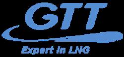 Logo de GTT - Expert en LNG