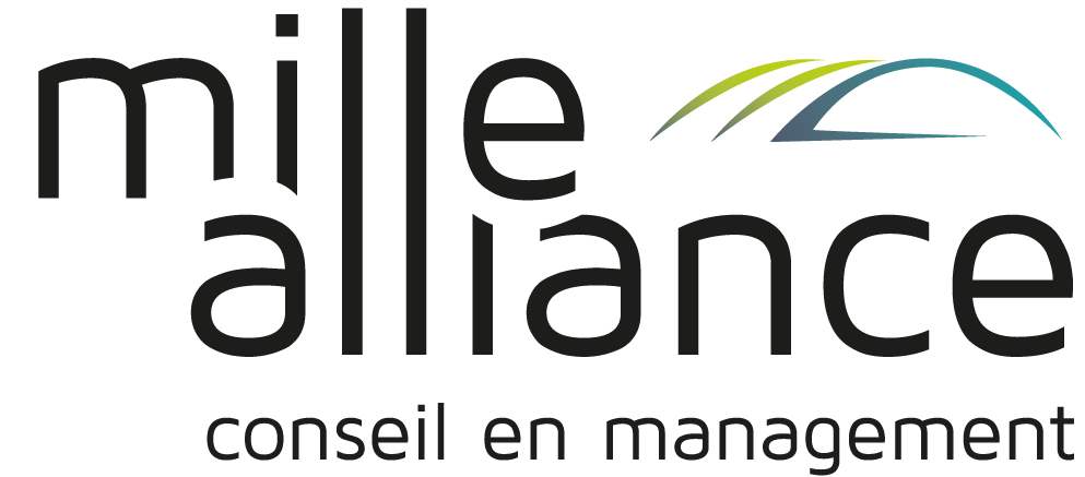 Logo de Mille-alliance