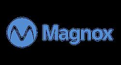 Logo de Magnox