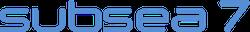 Logo de Subsea7