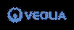 Logo de Veolia